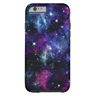Galaxie-Sterne 3 Tough iPhone 6 Hülle