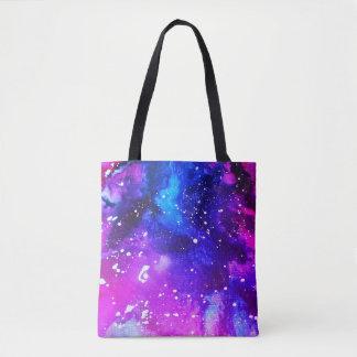 Galaxie-Tasche Tasche