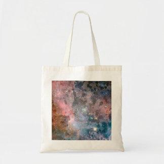 Galaxie-Taschen-Tasche Tragetasche