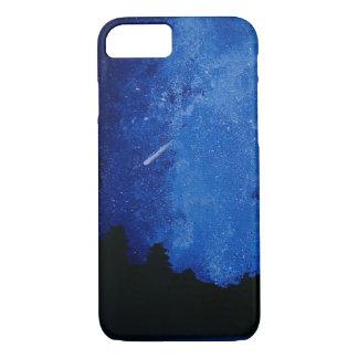 Galaxie-Telefon-Kasten iPhone 8/7 Hülle