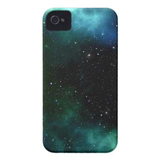 Galaxiekosmossterne Case-Mate iPhone 4 Hülle