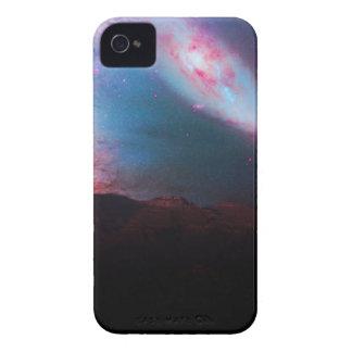 Galaxiesterne iPhone 4 Case-Mate Hüllen