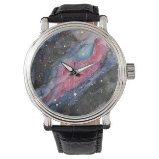 Galaxis Uhr
