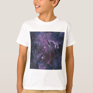 galaxy pixels T-Shirt