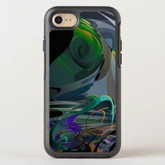 'Gale OtterBox Symmetry iPhone 8/7 Hülle