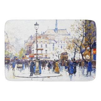 Galien Paris Frankreich Badematte
