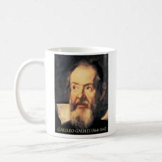 Galileo- GalileiTasse Kaffeetasse