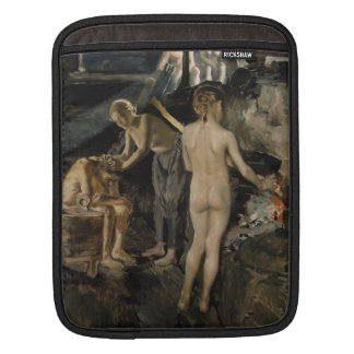 Gallen-Kallelas Sauna iPad Hülse Sleeve Für iPads