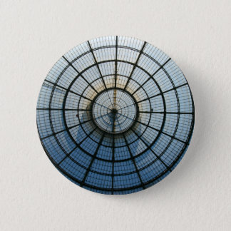 Galleria Vittorio Emanuele Runder Button 5,1 Cm