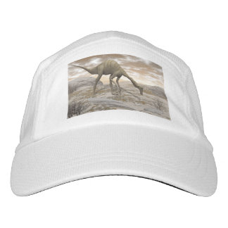 Gallimimus Dinosaurier - 3D übertragen Headsweats Kappe