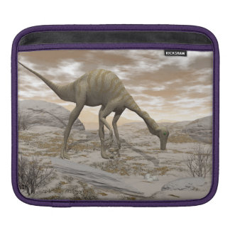 Gallimimus Dinosaurier - 3D übertragen Sleeve Für iPads