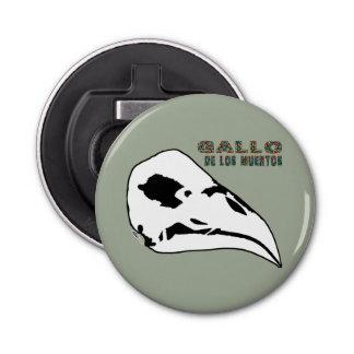 Gallo De Los Muertos Flaschenöffner