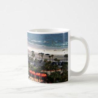 Galveston, Texas-Kaffee-Tasse Kaffeetasse