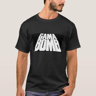 Gama-Bombenlogo-Shirt T-Shirt