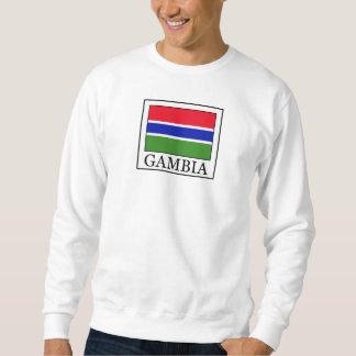 Gambia-Sweatshirt Sweatshirt