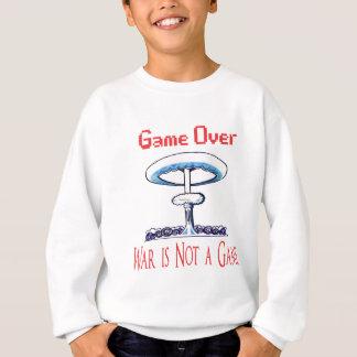 Game Over, War i Not zu Game, Sweatshirt