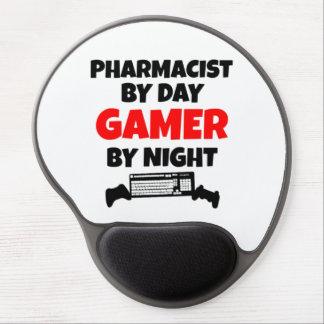 Gamer-Apotheker Gel Mousepad