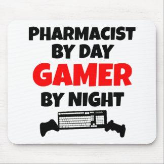 Gamer-Apotheker Mauspads