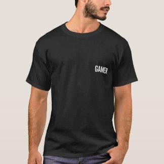GAMER BEI DER ARBEIT T-Shirt