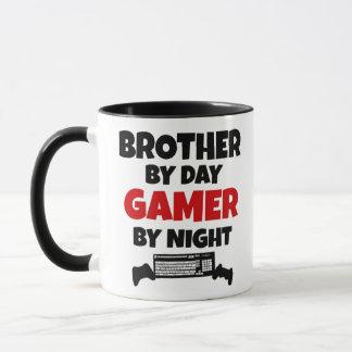 Gamer-Bruder Tasse