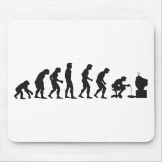 Gamer-Evolution Mauspads