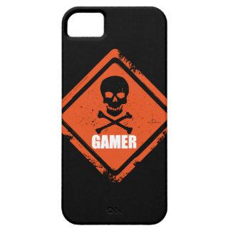 Gamer iPhone Se + iPhone 5/5S Fall iPhone 5 Schutzhülle