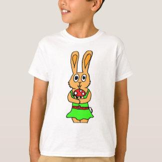 Gamer-Mädchen 2,0 T-Shirt