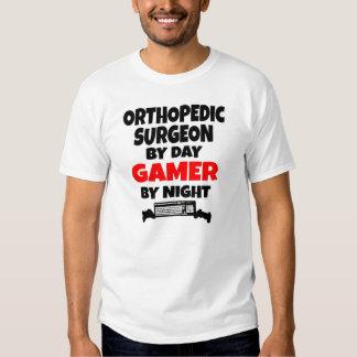 Gamer-orthopädischer Chirurg T-Shirts
