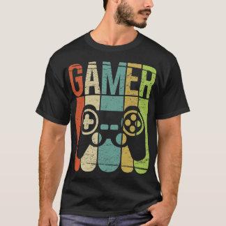 Gamer-Spiel-Prüfer T-Shirt