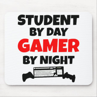 Gamer-Student Mousepad