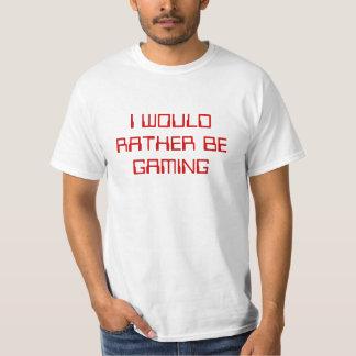 GAMER-T-STÜCK T-Shirt