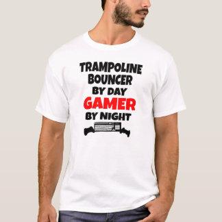 Gamer-Trampoline-Prahler T-Shirt