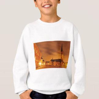 Gamla Stan in Stockholm, Schweden Sweatshirt