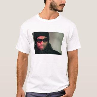 Gamma-Strahln-Produktions-Kleid T-Shirt