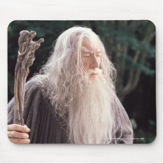 Gandalf stehend mousepads
