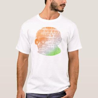Gandhi - Auge für ein Auge T-Shirt