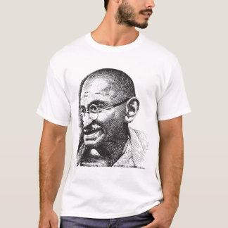 Gandhi, ein Auge für ein Auge T-Shirt