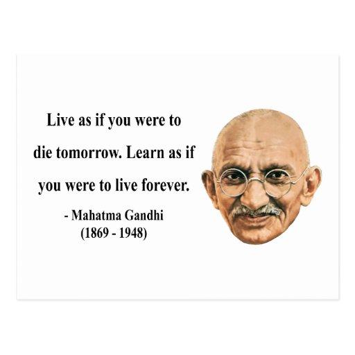 Mahatma Gandhi Zitate Lernen Die Besten Zitate über Das Leben