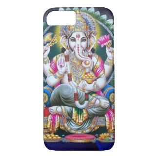 Ganesh Aura iPhone 8/7 Hülle