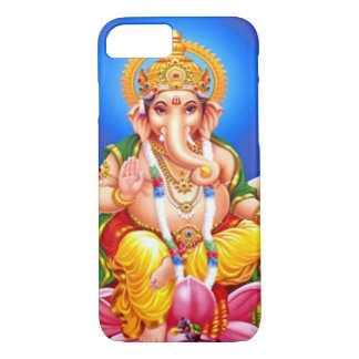Ganesh Iphone Fall iPhone 8/7 Hülle