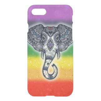 Ganesh Regenbogen iPhone 7 Ablenker-Kasten iPhone 8/7 Hülle
