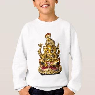 Ganesha durch Vanwinkle Entwürfe Sweatshirt