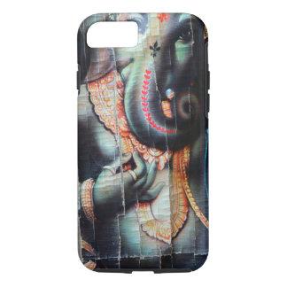 Ganesha Elefant hindischer Erfolgs-Gott iPhone 8/7 Hülle