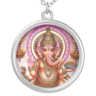 Ganesha Halskette #7