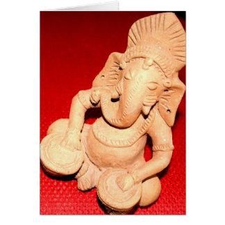Ganesha Karte