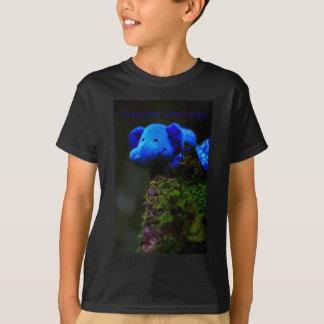 Ganesha Lieben Sie T-Shirt