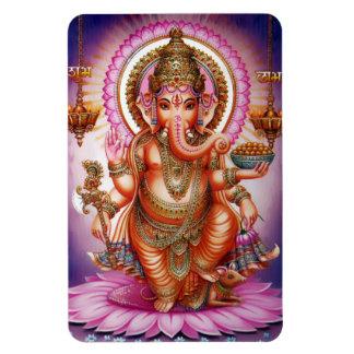 Ganesha Magnet - Version 7