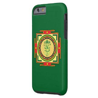 Ganesha Mandala Tough iPhone 6 Hülle
