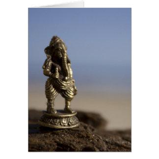Ganesha Strand Karte