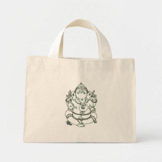 Ganesha Tasche